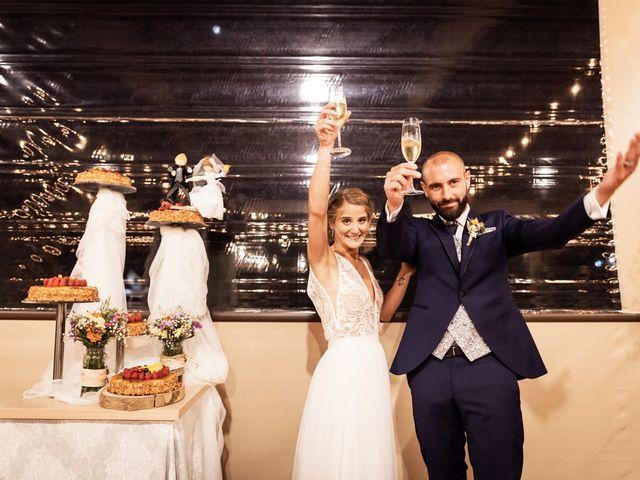 La boda de Boris y Sara en Sallent, Barcelona 131