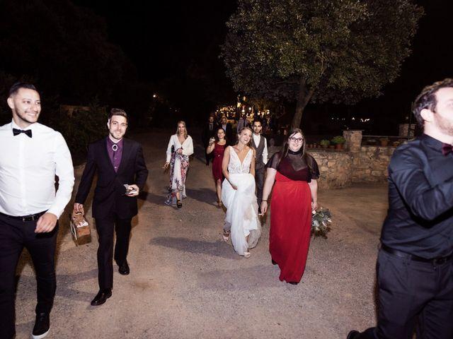 La boda de Boris y Sara en Sallent, Barcelona 138