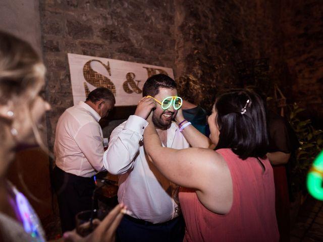 La boda de Boris y Sara en Sallent, Barcelona 140