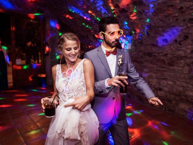 La boda de Boris y Sara en Sallent, Barcelona 142