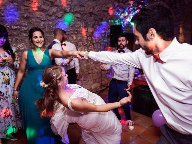 La boda de Boris y Sara en Sallent, Barcelona 152