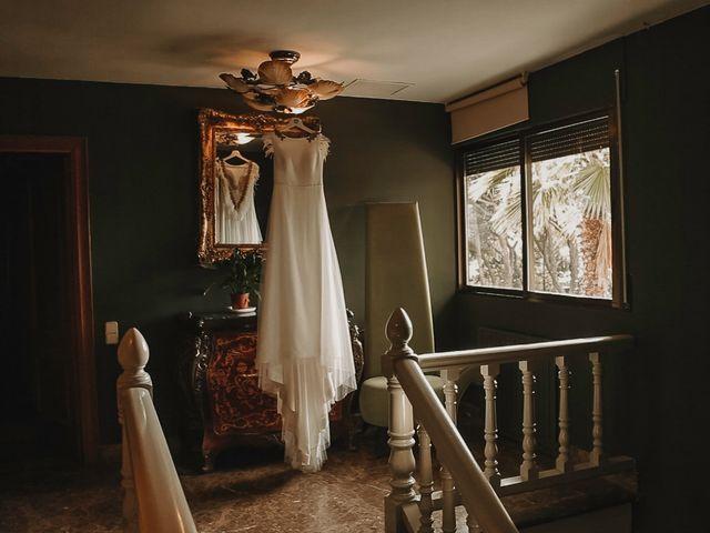 La boda de David y Rocío en Griñon, Madrid 5