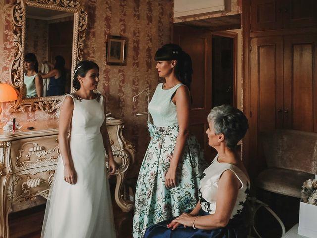 La boda de David y Rocío en Griñon, Madrid 18