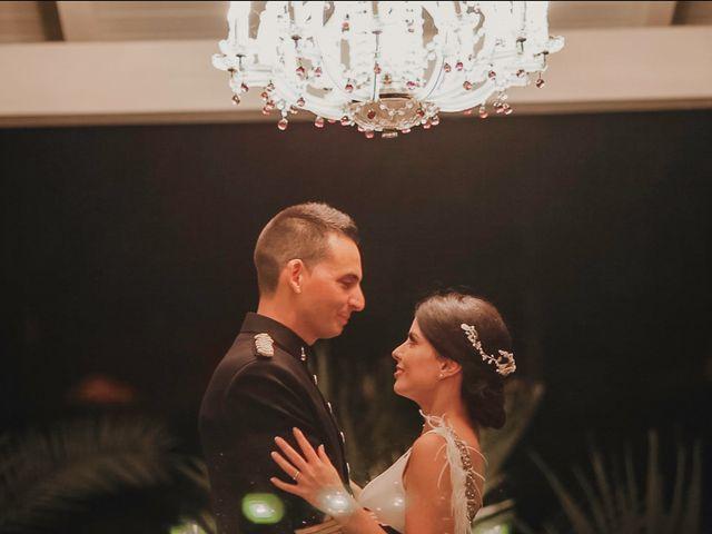 La boda de David y Rocío en Griñon, Madrid 32