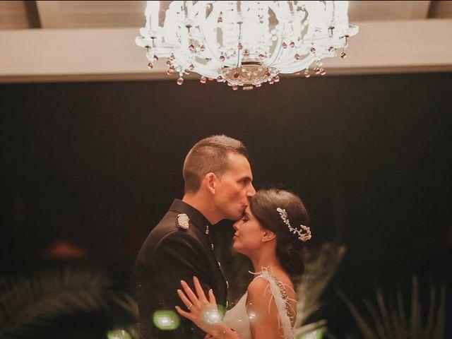 La boda de David y Rocío en Griñon, Madrid 33