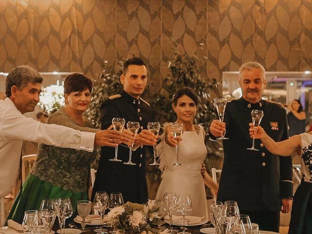 La boda de David y Rocío en Griñon, Madrid 34