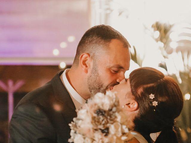 La boda de David y Rocío en Griñon, Madrid 37