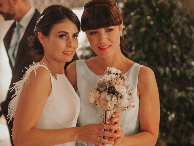 La boda de David y Rocío en Griñon, Madrid 39