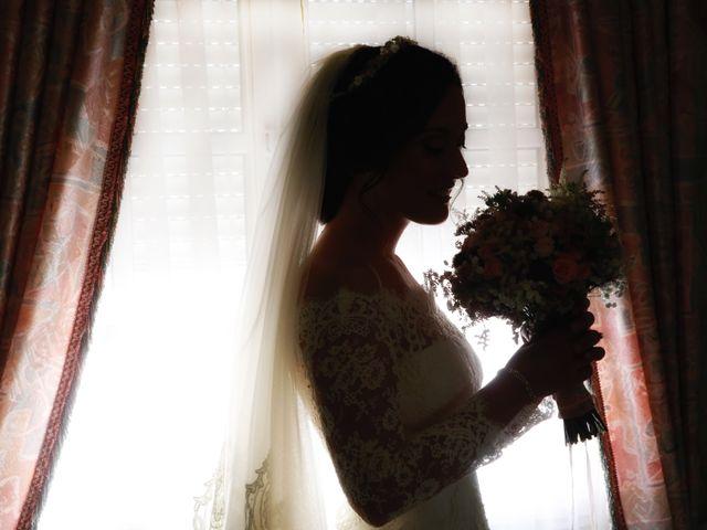 La boda de Jesús y Yolanda en Villarrasa, Huelva 7