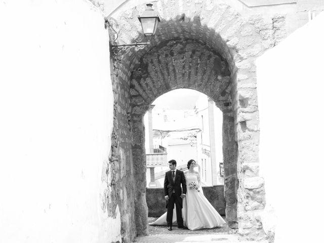 La boda de Jesús y Yolanda en Villarrasa, Huelva 9