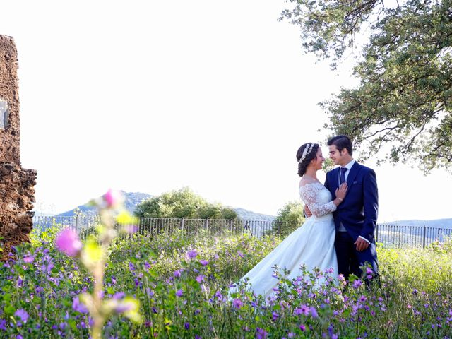 La boda de Yolanda y Jesús