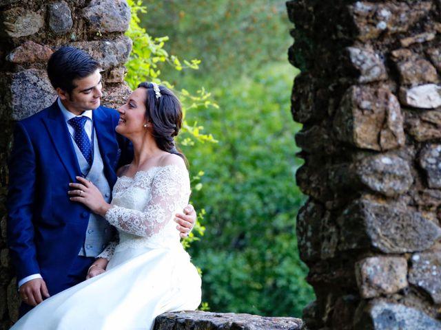 La boda de Jesús y Yolanda en Villarrasa, Huelva 11