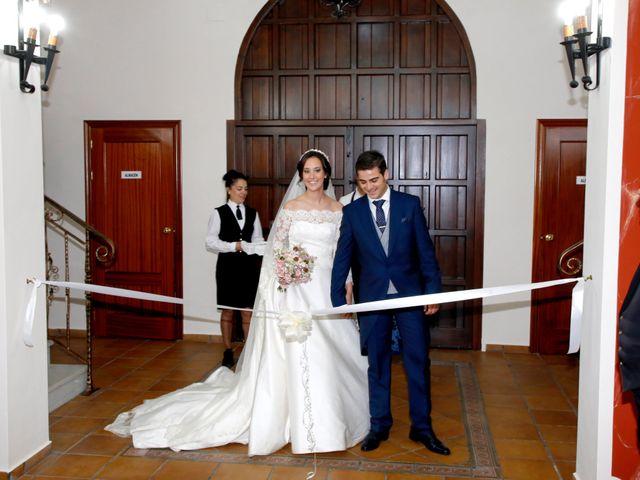 La boda de Jesús y Yolanda en Villarrasa, Huelva 12