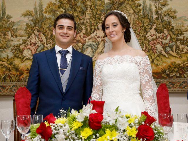 La boda de Jesús y Yolanda en Villarrasa, Huelva 14