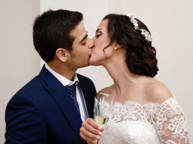 La boda de Jesús y Yolanda en Villarrasa, Huelva 16