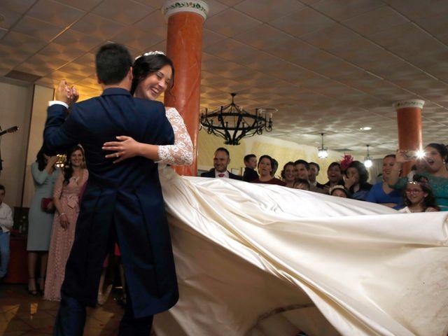 La boda de Jesús y Yolanda en Villarrasa, Huelva 17