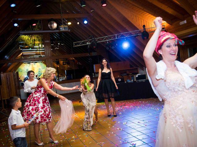La boda de Daniel y Maria en Sabadell, Barcelona 4
