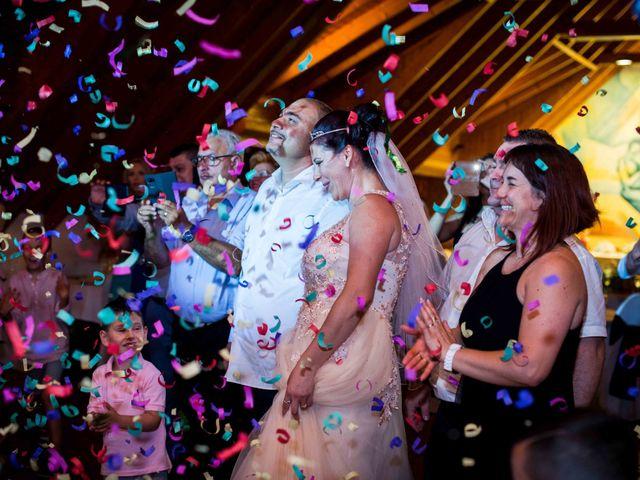 La boda de Daniel y Maria en Sabadell, Barcelona 14