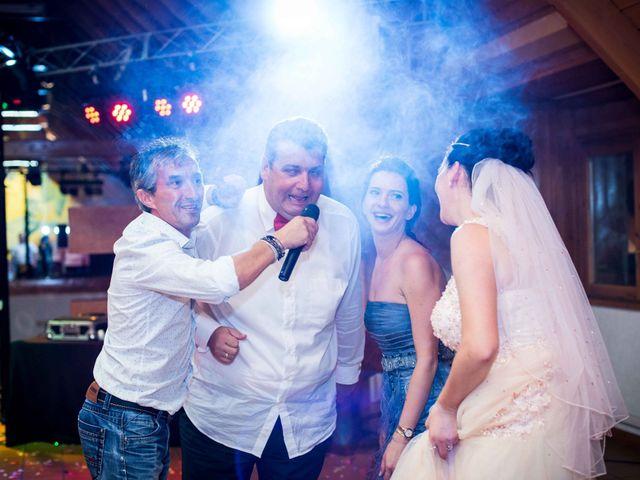 La boda de Daniel y Maria en Sabadell, Barcelona 18