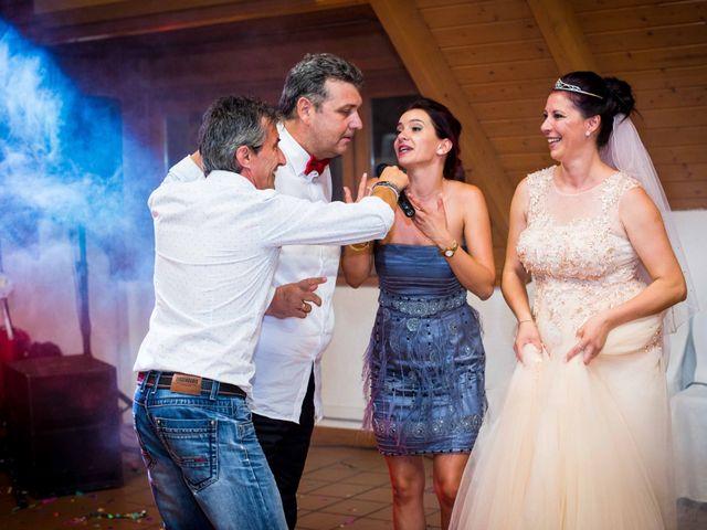 La boda de Daniel y Maria en Sabadell, Barcelona 19