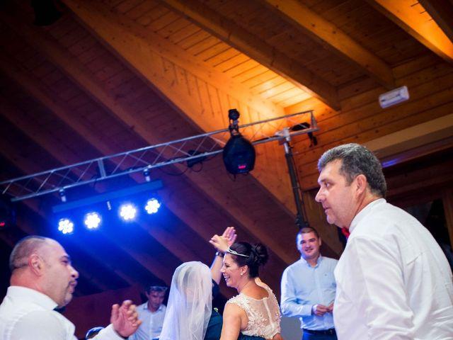 La boda de Daniel y Maria en Sabadell, Barcelona 21