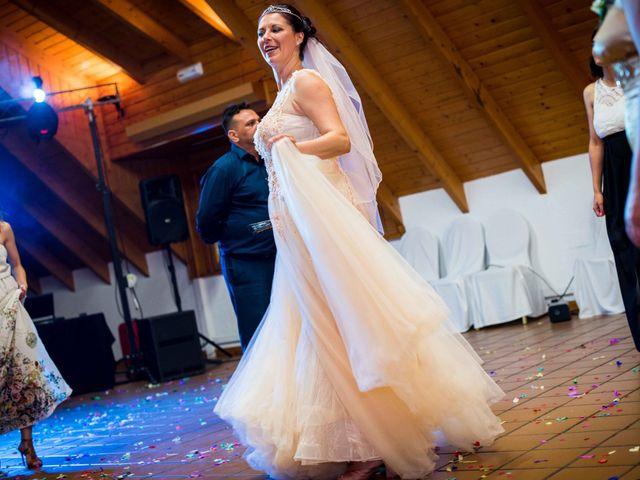 La boda de Daniel y Maria en Sabadell, Barcelona 27