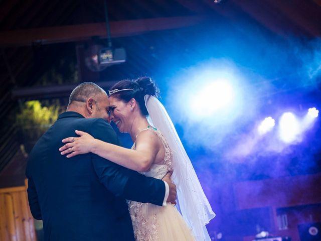 La boda de Daniel y Maria en Sabadell, Barcelona 32