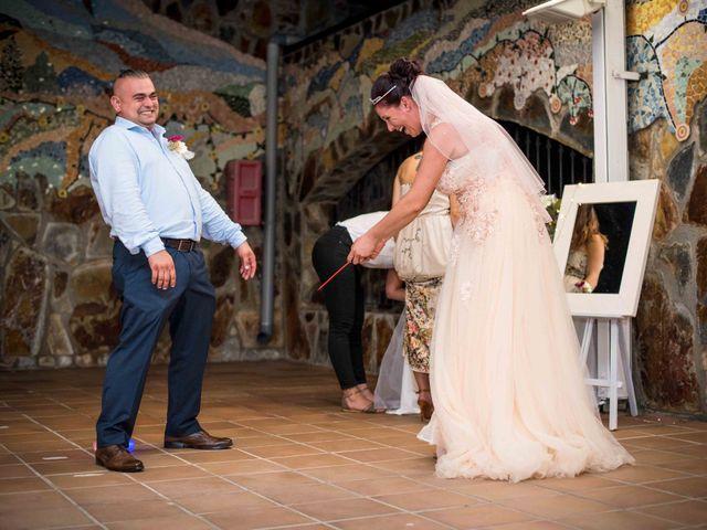 La boda de Daniel y Maria en Sabadell, Barcelona 36