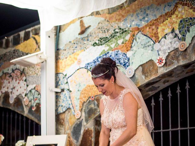 La boda de Daniel y Maria en Sabadell, Barcelona 37