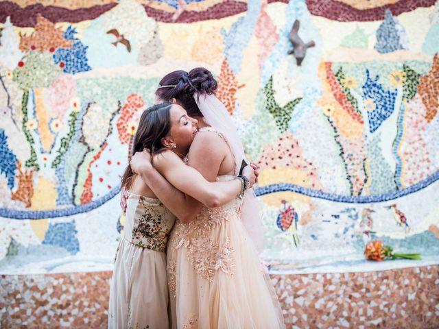 La boda de Daniel y Maria en Sabadell, Barcelona 39