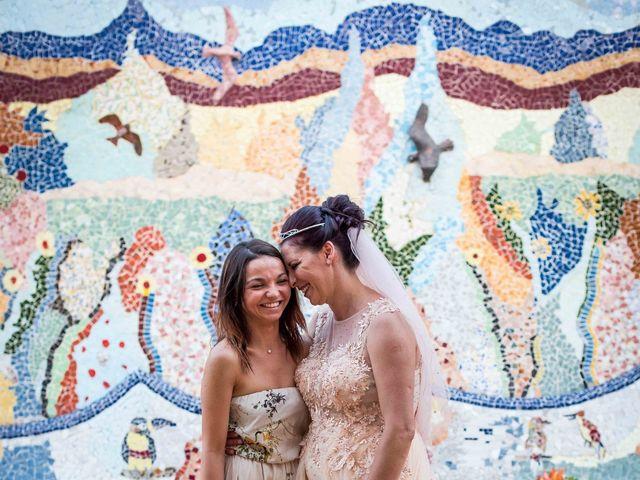 La boda de Daniel y Maria en Sabadell, Barcelona 40