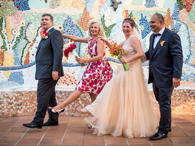 La boda de Daniel y Maria en Sabadell, Barcelona 42
