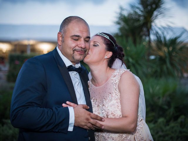 La boda de Daniel y Maria en Sabadell, Barcelona 46