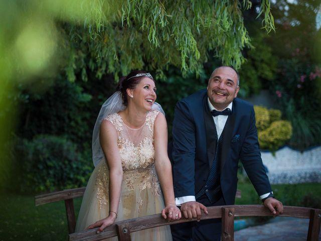 La boda de Daniel y Maria en Sabadell, Barcelona 49