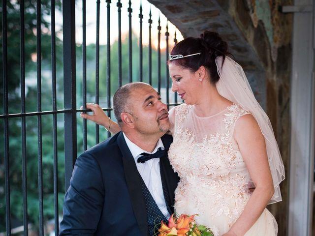 La boda de Daniel y Maria en Sabadell, Barcelona 50