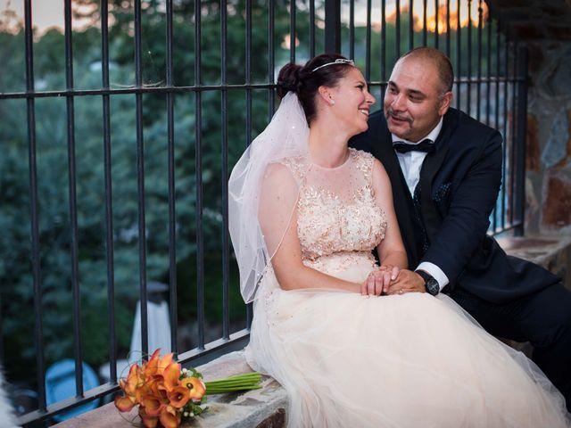 La boda de Daniel y Maria en Sabadell, Barcelona 51