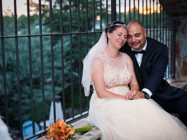 La boda de Daniel y Maria en Sabadell, Barcelona 52
