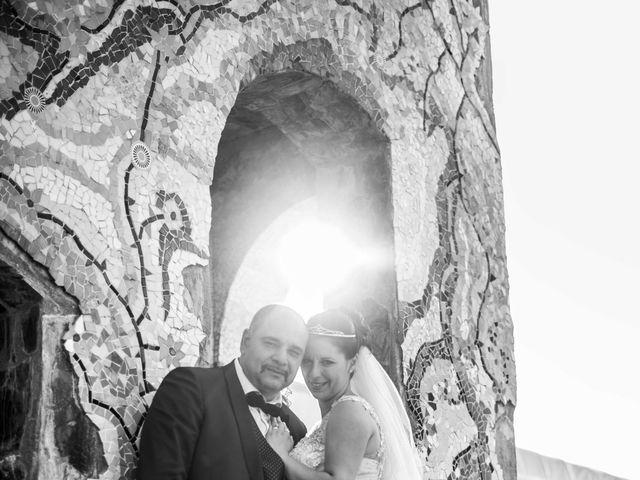 La boda de Daniel y Maria en Sabadell, Barcelona 65