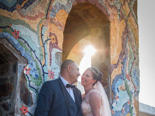 La boda de Daniel y Maria en Sabadell, Barcelona 66