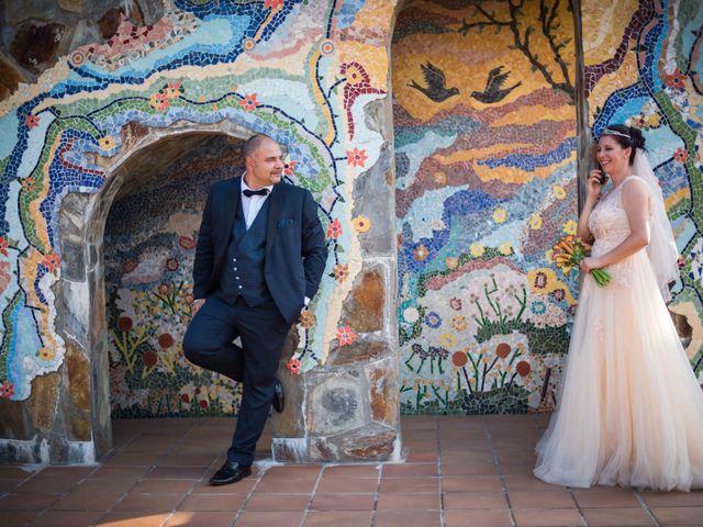 La boda de Daniel y Maria en Sabadell, Barcelona 67