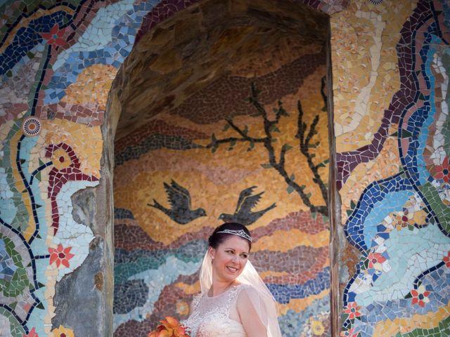 La boda de Daniel y Maria en Sabadell, Barcelona 70