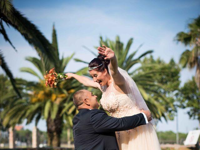 La boda de Daniel y Maria en Sabadell, Barcelona 74