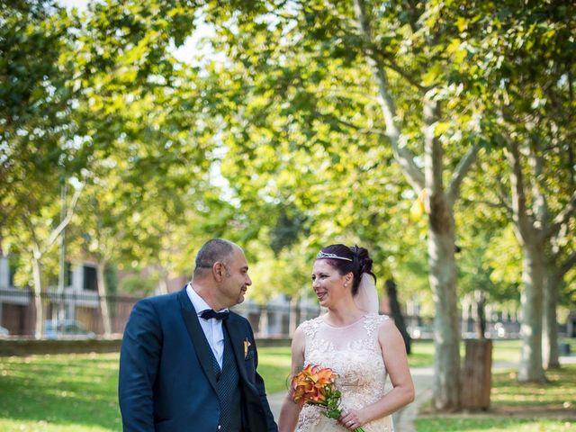 La boda de Daniel y Maria en Sabadell, Barcelona 85
