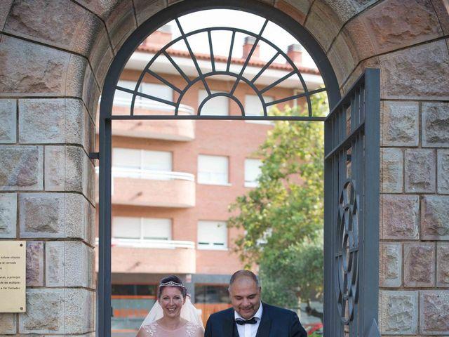 La boda de Daniel y Maria en Sabadell, Barcelona 92