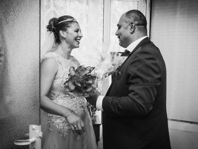 La boda de Daniel y Maria en Sabadell, Barcelona 105