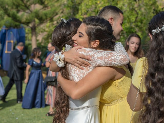 La boda de Lucas y Larissa en Málaga, Málaga 6