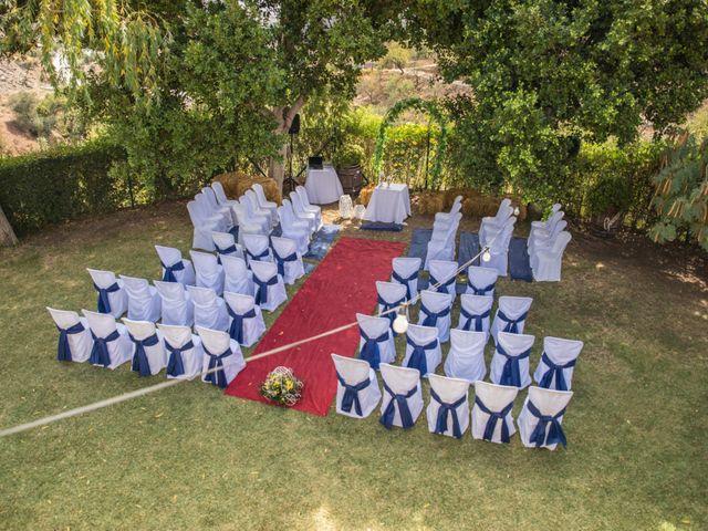 La boda de Lucas y Larissa en Málaga, Málaga 8