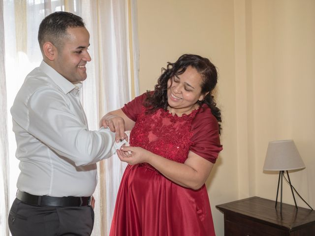 La boda de Lucas y Larissa en Málaga, Málaga 9