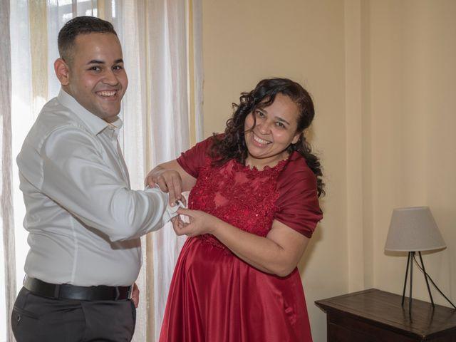 La boda de Lucas y Larissa en Málaga, Málaga 10