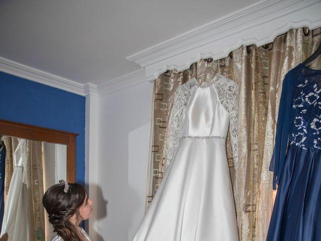 La boda de Lucas y Larissa en Málaga, Málaga 19